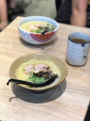 Foto 8 - Makanan di Marutama Ra-men oleh Makan2 TV Food & Travel