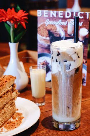 Foto 4 - Makanan di Benedict oleh Indra Mulia