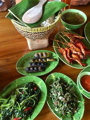 Foto 10 - Makanan di Gubug Udang Situ Cibubur oleh Prido ZH