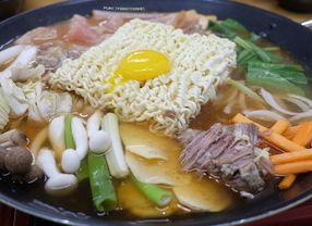 15 Restoran Korea di Jakarta Utara Paling Enak
