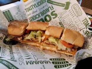Foto - Makanan di Quiznos oleh abigail lin