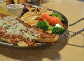 6 Fish and Chips di Jakarta dan Tangerang Paling Enak