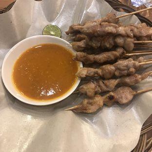 Foto 3 - Makanan di Warung Wakaka oleh Andri Irawan