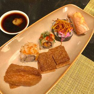 Foto 2 - Makanan di Seasonal Tastes - The Westin Jakarta oleh Andrika Nadia