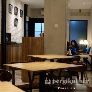 Foto 5 - Interior di Iceberg Pizza & Gelato oleh Darsehsri Handayani