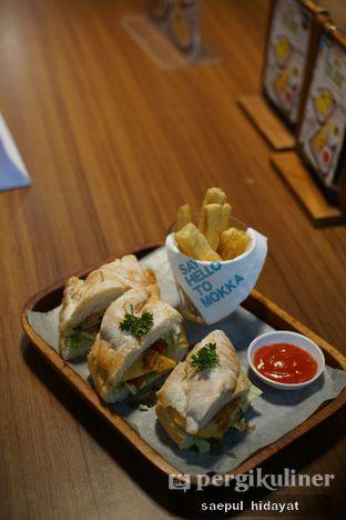 Foto 4 - Makanan di Mokka Coffee Cabana oleh Saepul Hidayat