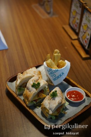 Foto review Mokka Coffee Cabana oleh Saepul Hidayat 4