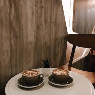 Foto 2 - Makanan di Awesome Coffee oleh Della Ayu