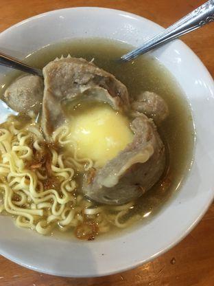 Foto 15 - Makanan di Bakso Boedjangan oleh Prido ZH