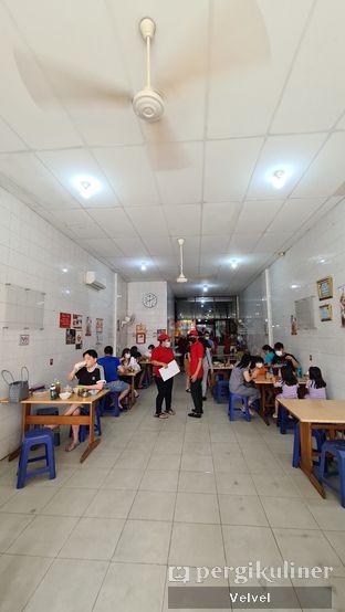 Foto review Bakmi Khek oleh Velvel  3