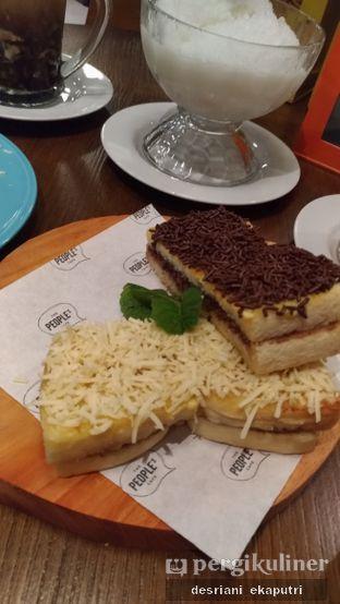 Foto 6 - Makanan di The People's Cafe oleh Desriani Ekaputri (@rian_ry)
