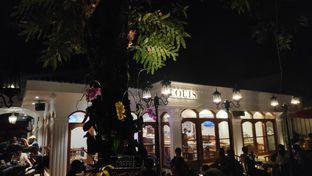 Foto 3 - Makanan di Louis Coffee oleh Albert Febrian