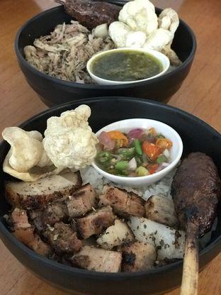 Foto 1 - Makanan di Hog Hunter oleh Olivia @foodsid
