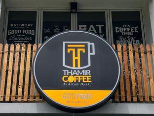 Foto review Thamir Coffee oleh mrgatotMAKAN  9