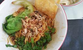Mie Baso Pangsit & Bakmi Bangka Special 29