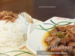 Foto 2 - Makanan di Soto Betawi H. Mamat oleh NonaTukang Makan