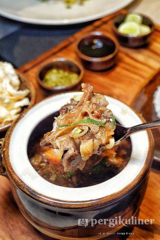 Foto 6 - Makanan di Voyage Restaurant - Harris Vertu Hotel oleh Oppa Kuliner (@oppakuliner)