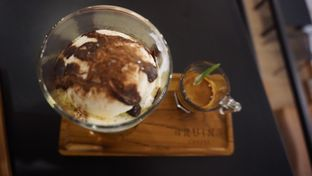Foto 2 - Makanan di Bruins Coffee oleh Meri @kamuskenyang