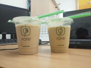 Foto review Fore Coffee oleh Aditia Suherdi 1