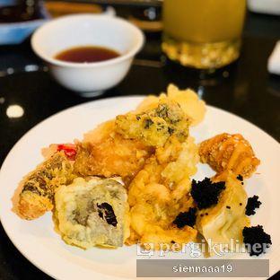 Foto 4 - Makanan(assorted tempura) di Edogin - Hotel Mulia oleh Sienna Paramitha