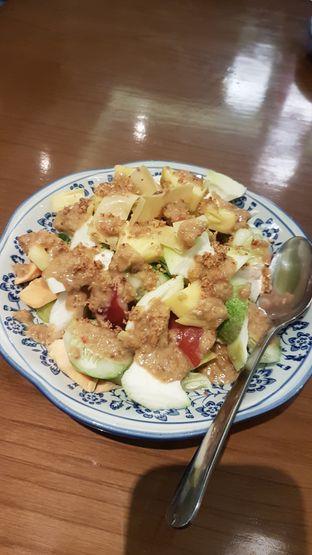 Foto 1 - Makanan di Mama Malaka oleh Lid wen