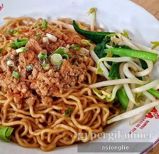 Foto 4 - Makanan di Bakmi Bangka Rosela 77 oleh Asiong Lie @makanajadah