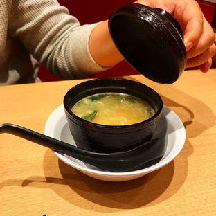 Foto 2 - Makanan di Genki Sushi oleh denise elysia