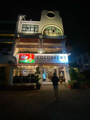 Foto review Coco Brews oleh IG @riani_yumzone 3