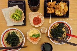 Foto 6 - Makanan di Tamoya Udon oleh @anakicipicip