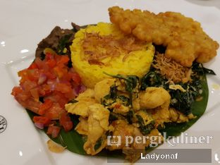 Foto 1 - Makanan di TWG Tea Salon & Boutique oleh Ladyonaf @placetogoandeat