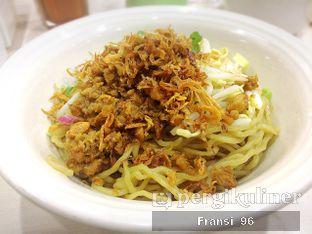 Foto 6 - Makanan di Bakmi Bangka Amin oleh Fransiscus