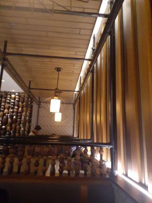 Foto 6 - Interior di Lamian Palace oleh Reza  Imam Pratama