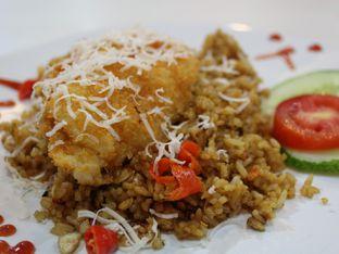 Foto review The Pasta oleh Adin Amir 5