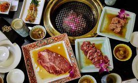 Fonzu Premium Grill & Shabu