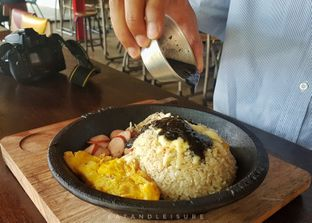 Foto 9 - Makanan di Nasgor Hotplate Duk Aduk oleh Eat and Leisure