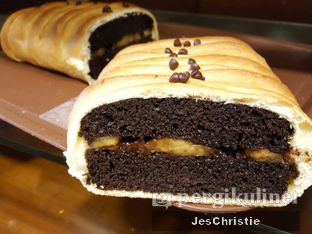 Foto review Michelle Bakery oleh JC Wen 1
