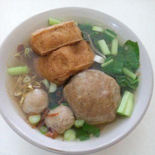 Foto 2 - Makanan di Bakso Reog oleh separuhakulemak