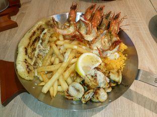 Foto 2 - Makanan di Fish & Co. oleh Chris Chan