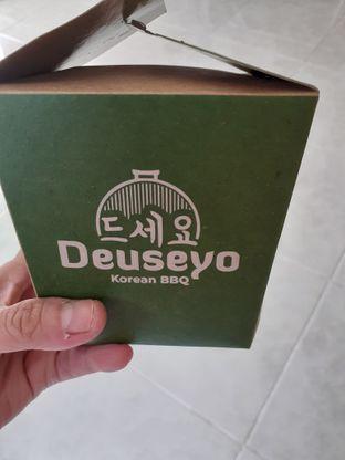 Foto 3 - Interior di Deuseyo Korean BBQ oleh Threesiana Dheriyani