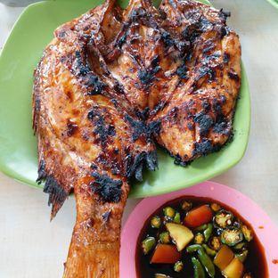 Foto 4 - Makanan(Ikan kakap bakar) di HDL 293 Cilaki oleh Kuliner Limited Edition