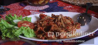 Foto 3 - Makanan(cakalang rica) di Rarampa oleh Ria Tumimomor IG: @riamrt