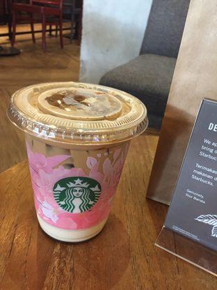Foto 2 - Makanan di Starbucks Coffee oleh @Itsjusterr