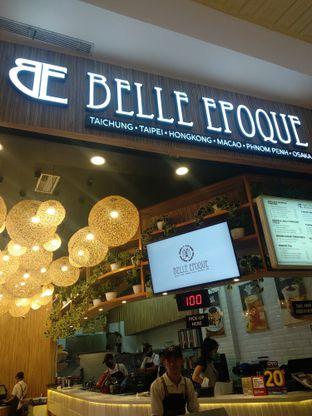 Foto 6 - Interior di Belle Epoque oleh Nicole || @diaryanakmakan