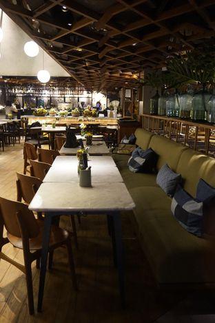 Foto 23 - Interior di Waha Kitchen - Kosenda Hotel oleh yudistira ishak abrar
