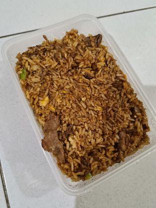 Foto 3 - Makanan di Kwetiaw Sapi Kelapa Gading oleh Eatandtravelsstory
