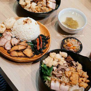 Foto - Makanan di Nedhise'i oleh Huntandtreasure.id