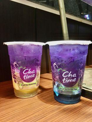 Foto review Chatime oleh Prido ZH 10