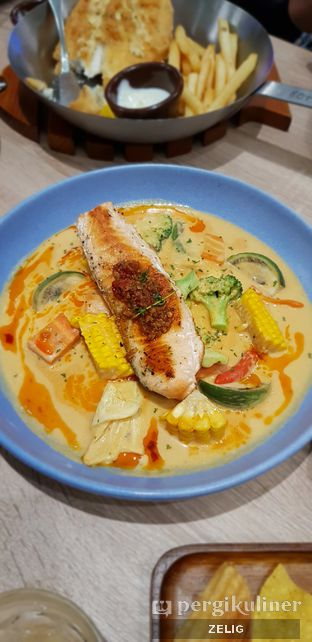 Foto review Fish & Co. oleh @teddyzelig  6