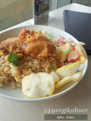 Foto 1 - Makanan di Mokka Coffee Cabana oleh Kika Lubis