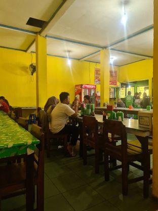 Foto 2 - Interior di Palupi Bebek Goreng oleh Fensi Safan